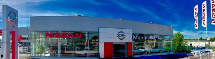 Concession Montpellier Auto Sports